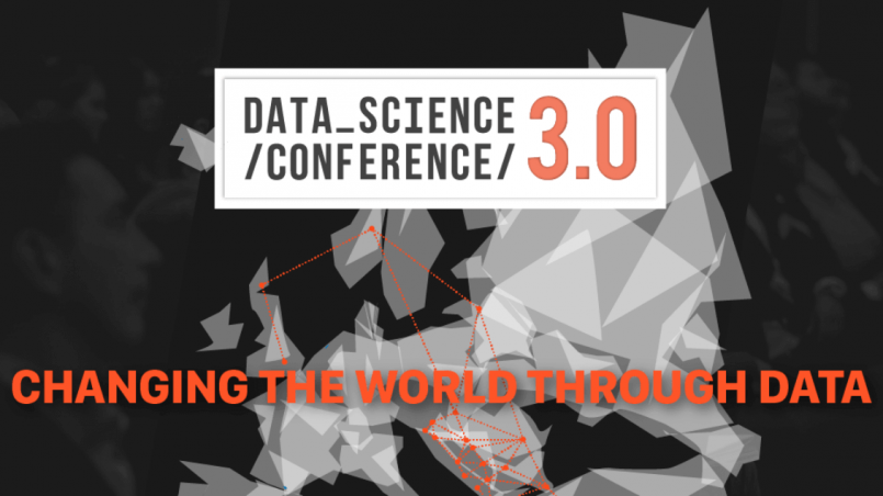 Data Science Conference 3.0